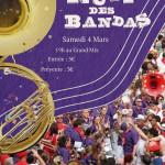 3eme NUIT DES BANDAS 2017 DE TOURCOING