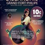 4EME NUIT DE L'ISLANDAIS DE GRAND FORT PHILIPPE