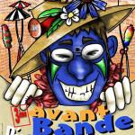 AVANT BANDE D'HONDSCHOOTE 2017