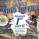 BAL  2017 DES GAIS LURONS DE BRAY DUNES
