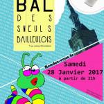 BAL 2017 DES SNEULS BAILLEULOIS 2017