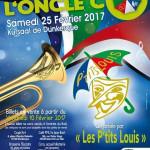 BAL DE L'ONCLE CÔ 2017  DES PETITS LOUIS