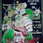 BAL DES BECASSINES BAILLEUL 14 JANVIER 2017