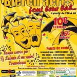 BAL DES BIEREN'ARES 2017  DE BIERENE