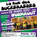 BAL DES BUCKENAERES 2017
