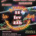 BAL DES DE ZUYDCOOTE 2017 NUIT DES JUDCOOTLUSSEN