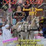 BAL DES GEANTS 2017 DE BAILLEUL