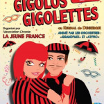 BAL DES GIGOLOS ET GIGOLETTES DE LA JEUNE FRANCE 2017