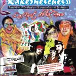 BAL DES KAKERNESCHES 2017