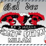 BAL DES KS S MARRE 2017 DE MILLAN