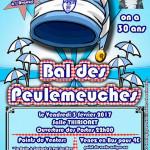BAL DES PEULEMEUCHES D4HOYMILLE 2017