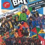 BAL D'HAZEBROUCK 2017 LE HAZ BAL