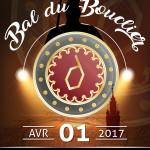 BAL DU BOUCLIER  2017 DOUAI