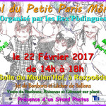 BAL DU PETITS PARIS MÔNE 2017