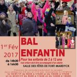 BAL ENFANTIN DE FORT-MARDYCK 2017