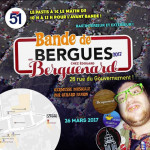BANDE DE BERGUES 2017 PASTIS