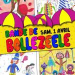 BANDE DE BOLLEZEELE 2017