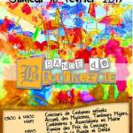 BANDE DE Brouckerque 2017