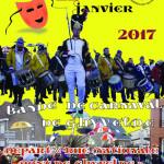 BANDE DE GHYVELDE 2017