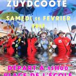 BANDE DE ZUYDCOOTE 2017