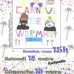 bande et bal enfantin de wormhout 2017
