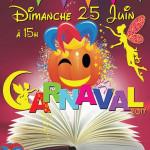 CARNAVAL 2017 D'ALBERT