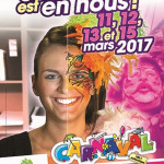 CARNAVAL 2017 DE COUDEKERQUE BRANCHE