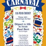 CARNAVAL 2017 DE LYS LES LANNOY