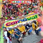 CARNAVAL 2017 DE WARHEM