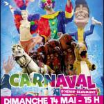 CARNAVAL 2017 D'HENIN BEAUMONT