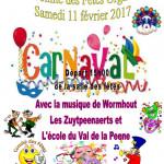 carnaval de bavinchove 2017