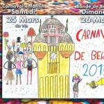 CARNAVAL DE BERGUES 2017