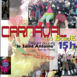 CARNAVAL DE BOURBOURG 2017