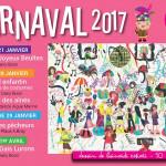 CARNAVAL DE BRAY-DUNES 2017 DEUX