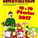 CARNAVAL DE GODEWAERSVELDE 2017