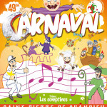 CARNAVAL DE SAINT PIERRE DE CHANDIEU 2017