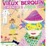 CARNAVAL DE VIEUX BERQUIN 2017