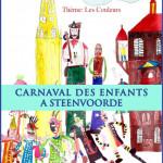 CARNAVAL DES ENFANTS DE STEENVOORDE 2017