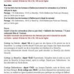 CARNAVAL DES HAMEAUX DE BAILLEUL 2017