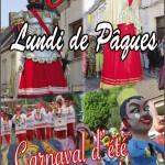 carnaval d'éte de CASSEL 2017