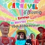 CARNAVAL. D'ONNAING 2017