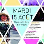 CAVALCADE DE BOULOGNE SUR MER 2017