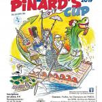 CÔ PINARD'S CUP 2017