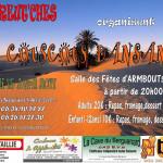 COUCOUS DE CREUT'CHES 2017  ARMBOUTS CAPPEL