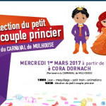 ELECTION DU COUPLE PRINCIER DE MULHOUSE 2017 1