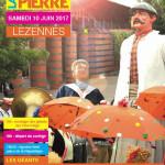 FËTE DE LA PIERRE DE LEZENNES 20176