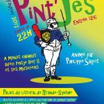 LA NUIT DES PINT'JES 2017  DE GRANDE SYNTHE
