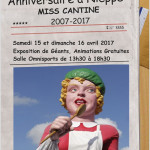 MISS NIEPPE 2017