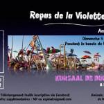 REPAS DE BAL DE LA VIOLETTES 2017