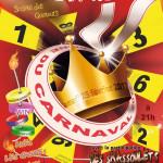 SOIREE ELECTION DE LA REINES DU CARNAVAL 2017 ET DE SON BAL